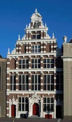 Deventer oude Politieburo nu trouwlokatie