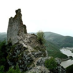 Grad Kovin/Jerinin Grad, Prijepolje [Zlatibor-SERBIA]