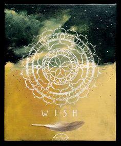 Magic Mandala - Wish