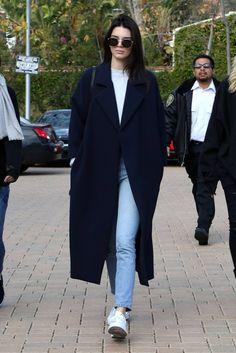 Kendall Jenner : le mannequin ne cesse d'enflammer les réseaux sociaux.