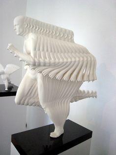 Peter Jansen - Human Motions (2007)