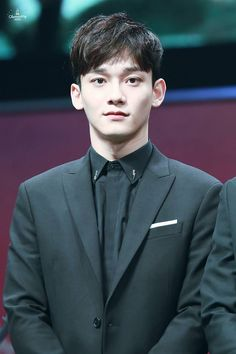 chen // edaily culture music awards