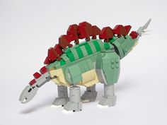 Lego Jurassic World, Modele Lego, Lego Dinosaur, Lego Furniture, Lego Craft, Lego Man, Cool Lego Creations, Lego Design, Lego Models