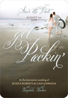 save the date destination wedding wedding planning pinterest