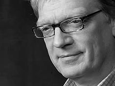 Sir Ken Robinson - Passionate about creative thinking in education