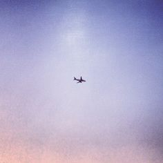 Oito aviões ...