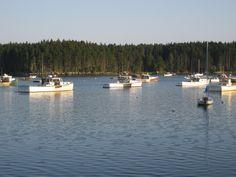 Cushing, Maine