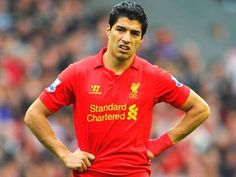 #FCBarcelona forced to pay €94.6m for #luissuarez  #football #sports #FutbolNow
