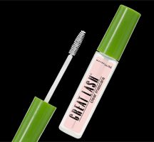 Maybelline Great Lash® Clear Mascara - Use this to tame unruly eyebrows. I put this one after I fill in my brows. Love it.