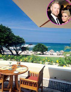 Jessica Simpson, Eric Johnson Honeymoon Details: Punta Mita, Mexico - Us Weekly