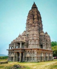 Onakona Mandir in Balod district of Chhattisgarh Indian Temple Architecture, Beautiful Architecture, Architecture Design, Star Wallpaper, Amazon Home, Incredible India, Asia Travel, High Quality Images, Cool Places To Visit