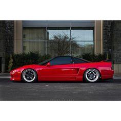 upyourexhaust: AJ Nieves NSX by Tahjee Wallace Honda Sports Car, Honda Bikes, Street Racing Cars, Acura Nsx, Import Cars, Japan Cars, Jdm Cars, Car Manufacturers, Toyota Corolla