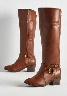 Yearning for Journaling Boot