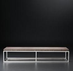 Nicholas Rectangular Coffee Table