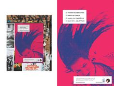 Headbang 102.1 // Kiss FM on Behance