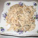 Crock Pot Marinated Chicken- beyond diet recipe