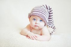 beautiful baby pose  ©Danette Kay Photography - Colorado Baby Photography