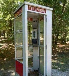 Only took 20 cents to make a call