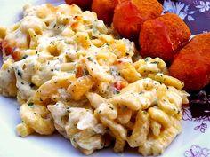 Käse - Spätzle - Auflauf, ein schmackhaftes Rezept aus der Kategorie Auflauf. Bewertungen: 111. Durchschnitt: Ø 4,2.