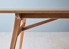 Tide Design Tuki Dining Table