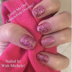 Nail Color Combos, Toe Nail Color, Color Street Nails, Nail Colors, Beautiful Nail Designs, Cute Nail Designs, Cute Nails, Pretty Nails, Classy Nails