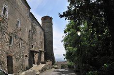 Toscana Castello di Montegemoli #TuscanyAgriturismoGiratola