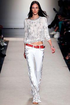 abecedario con todas las tendencias de moda de primavera verano 2013: u de ultra