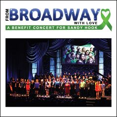 Various - From Broadway with Love: Benefit Sandy Hook
