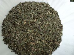 Peppermint Leaf, Mentha Piperita Use to increase the vibrations of a space or in spells and incense for healing and purification. Place in sleep pillow to ensure peaceful sleep and stir prophetic dreams. Burn in a new home to clear out sickness and negative energy. Use in magickal workings to provide the push needed to bring change to one's life. Also hex, jinx and curse breaking.