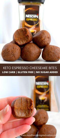 Snacks Recipes, Keto Snacks, Low Carb Recipes, Diet Recipes, Dessert Recipes, Keto Chocolate Recipe, Low Carb Chocolate, Easy Gluten Free Desserts, Keto Desserts