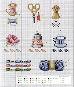 Cross Stitch Love, Cross Stitch Needles, Cross Stitch Charts, Cross Stitch Designs, Cross Stitch Patterns, Loom Patterns, Cross Stitching, Cross Stitch Embroidery, Embroidery Patterns