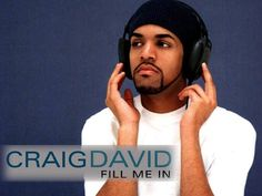 """Craig David's """"Fill Me In"""" Brought UK Garage to the US Top 40"""