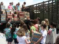 Girl Scout Community Service Projects All Year Long