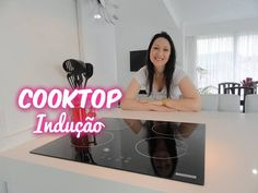 cooktop indução - YouTube
