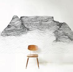 Wallpaper | Maria Magdalena Atelier | Online Shop