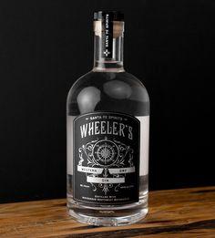 Santa Fe Spirits- best new gin in Colorado!