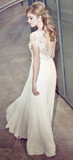 Wedding gown / inbal raviv