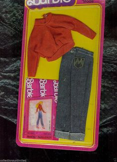 BARBIE FASHION COLLECTIBLES 1978 #1367 | eBay