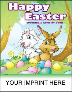 Promotional Gifts for Easter!