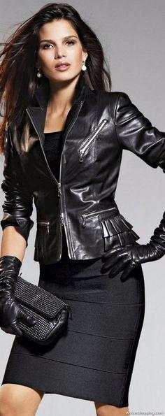 Women Lambskin Leather New Motorcycle Designer Biker Soft Leather Jacket 1012 #Golden #Motorcycle