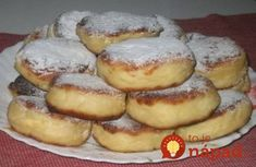 Archívy Recepty - Page 35 of 796 - To je nápad! Dukan Diet, Bagel, Rum, French Toast, Food And Drink, Bread, Baking, Breakfast, Sweet
