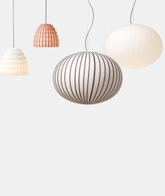 Filigrana Light harnesses the mastery and heritage of traditional Venetian glass blowing, merging a technique from Murano with a modern aesthetic to create four unique suspension lights in three candy-stripe colour options. Bulb and Fitting: Bulb, LED Metal Ceiling, Ceiling Rose, Ceiling Lights, Contemporary Light Fixtures, Types Of Insulation, Torch Light, Table Seating, Candy Stripes, Venetian Glass