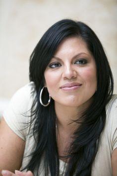 Sara Ramirez from Grey's Anatomy Sara Ramirez, Grey's Anatomy, Pretty People, Beautiful People, Beautiful Women, Beautiful Person, Amazing People, Calliope Torres, Asian Hair