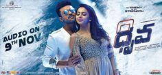 Dhruva Movie Audio Launch: Dhruva is an upcoming Telugu film featuring Ram Charan, Rakul Preet Singh ad Aravind Swamy in the lead roles.