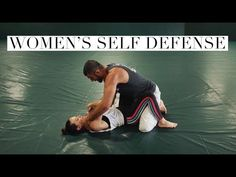 I'm Aja Dang and I teamed up with Renner Gracie from Gracie University to show you 5 choke hold defense techniques every woman MUST know when involved in a fight. In a perfect world, women wouldn't nee Self Defense Women, Self Defense Tips, Self Defense Techniques, Bjj Techniques, Krav Maga Self Defense, Self Defense Martial Arts, Survival Prepping, Survival Skills, Disaster Preparedness
