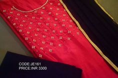Kurtha Designs, Chudidhar Neck Designs, Sleeve Designs, Blouse Designs, Simple Indian Suits, Red Kurti, Salwar Pattern, Churidar Designs, Types Of Dresses
