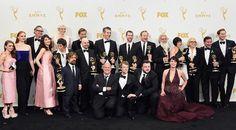 Juego de Tronos se convierte en el drama más premiado en la historia de los Emmy