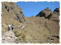Hike the Inca Trail to Machu Picchu... I know cliche, but it would be awesome.