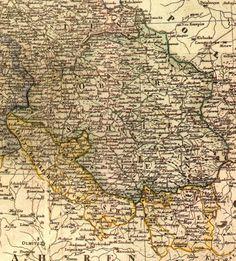 Upper Silesia (Oberschlesien)