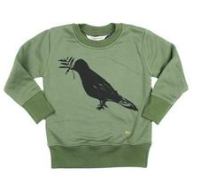 I love this sweater for my kids....
